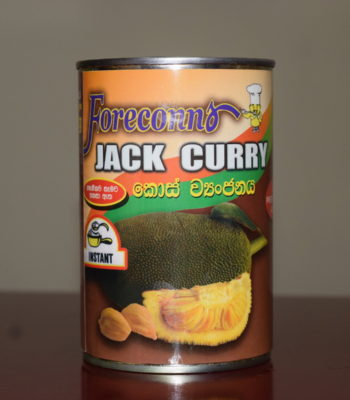 Jack Curry - Foreconns 400g