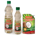Refined Coconut Oil - RBD 675ml [ G5 ]