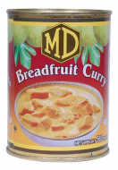 MD BREADFRUIT CURRY 565 G [ E92 ]