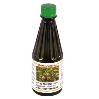 COCONUT VINEGAR 350 ML [ G55 ]