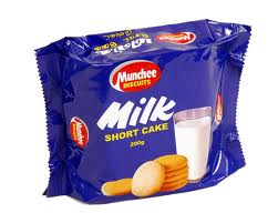 F14 Milk Short Cake Biscuit