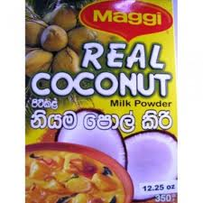 Maggi Coconut Milk Powder 300g [ G10 ]