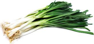 Fresh Certified Organic Green Leeks, 250g Pack