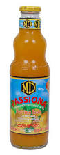 Passion Fruit Nectar / Juice - 750ml [ H3 ]