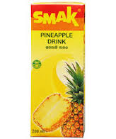 Smak Pineapple Juice [ H22 ]