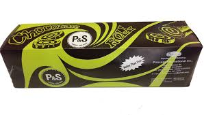 PERERA & SONS CHOCOLATE ROLL [ F26 ]