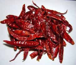 Dry Chilli - Whole 50g