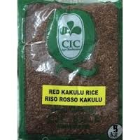 Red Raw Rice - Dark 5 KG [ A2 ]