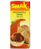 Smak Wood Apple Juice [ H20 ]