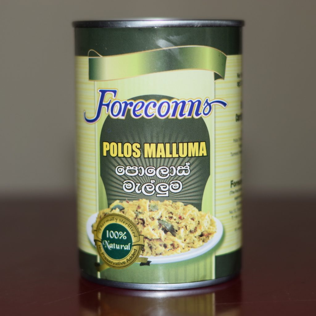 Polos Mallum - Foreconns 250g
