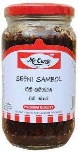 SEENI SAMBOL - mc currie 360 g